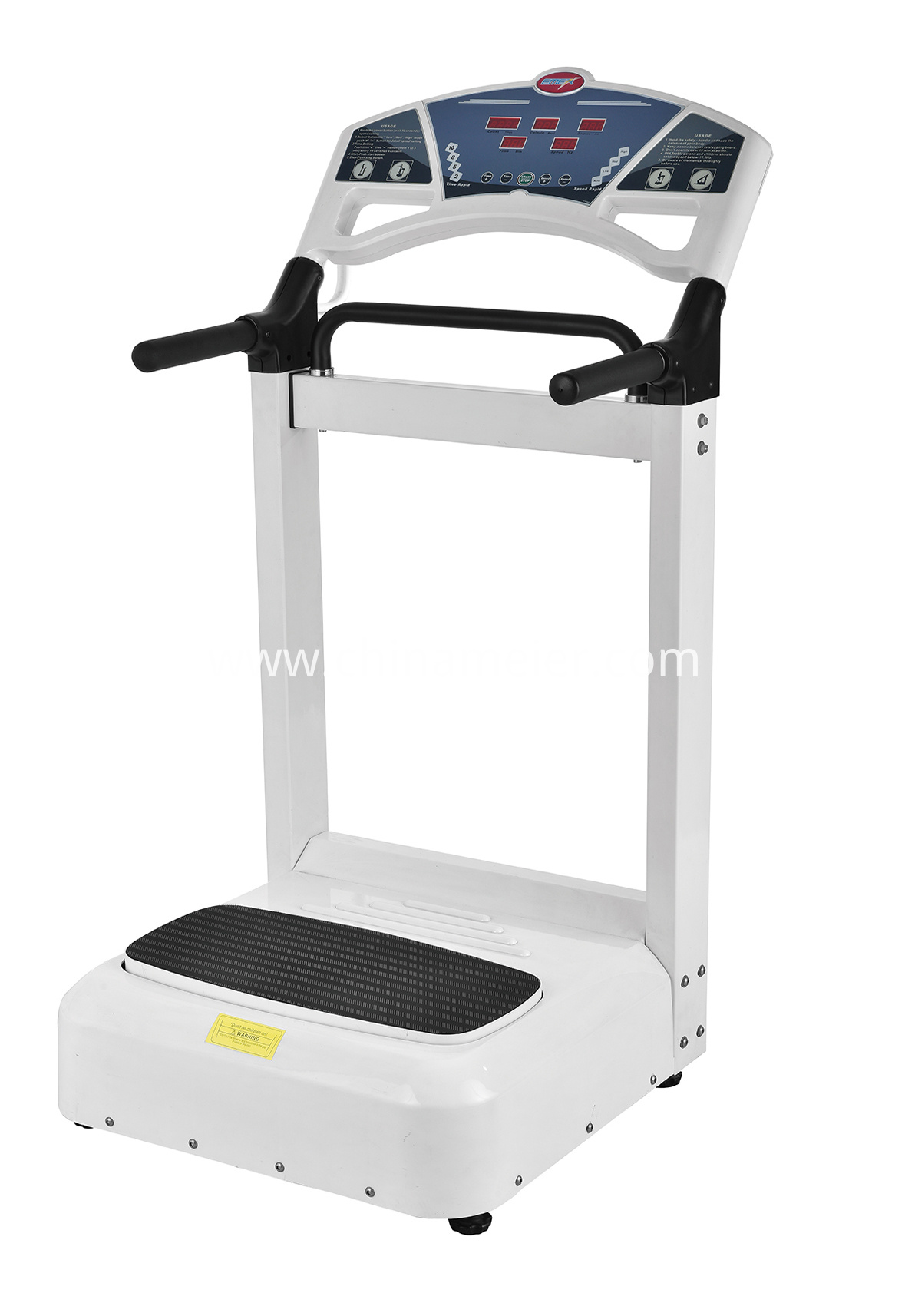Bodybuilding Vibration Machine